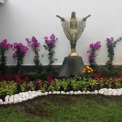Diseño de Jardineria Ramos
