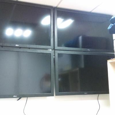 cuarto de monitoreo