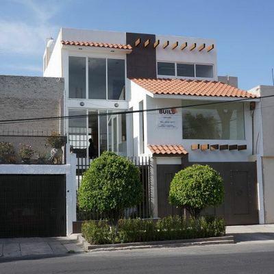 Casa habitación Av. 1