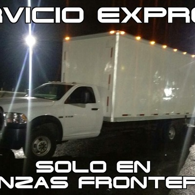 Vehiculo 40 mts cubicos