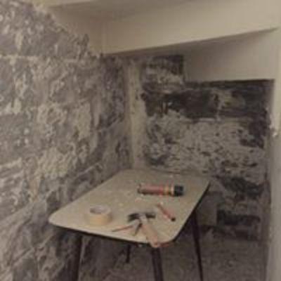 Humedad en sótano