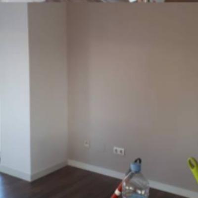 Pintar Interior de departamento