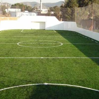 Cancha de Futbol Rapido