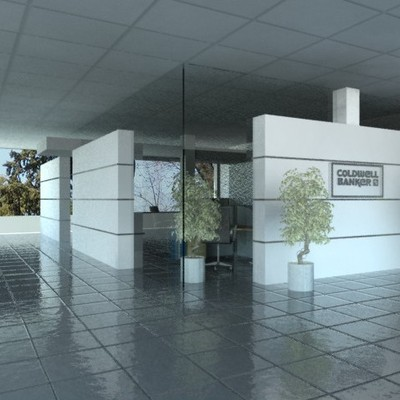 Oficinas Coldwell Bankers