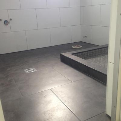 Remodelación de baño