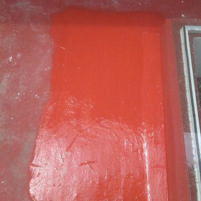 Proceso de mantenimiento a impermeabilización