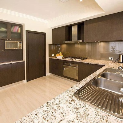 Diseño y fabricación de cocina