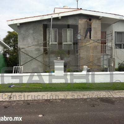 Remodelación integral de casa