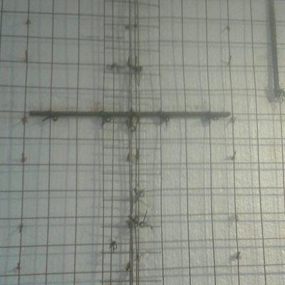 Colocación Muros de Panel