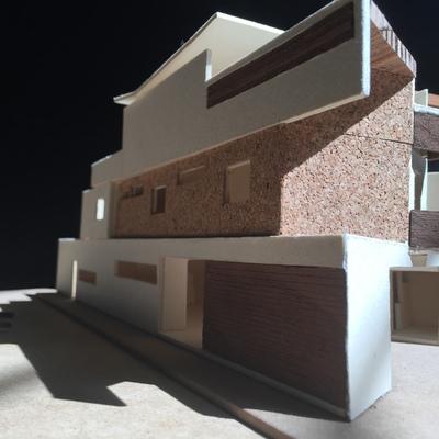 Casa Columba