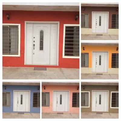 Pintura y mantenimiento de fachadas