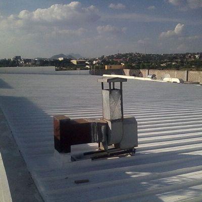 inpermeabilizacion de techo