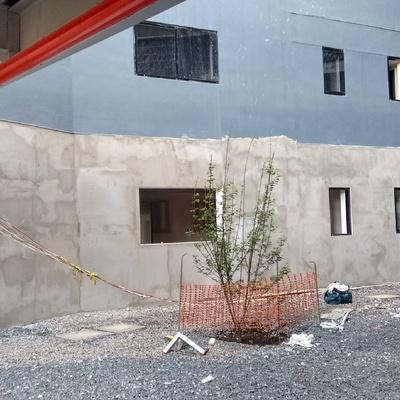 rebatido primer piso
