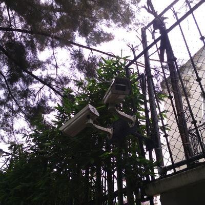 CCTV PARA EXTERIOR 1