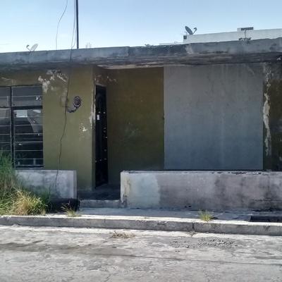 Así recibimos el proyecto CEDECO1, San Nicolas de los Garza , N.L.
