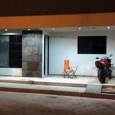 Así entregamos el proyecto CEDECO1 , San Nicolas de los Garza , N.L.