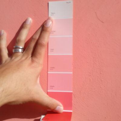 Igualación de colores