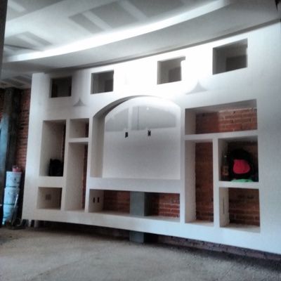 Casa Habitación Naucalpan.
