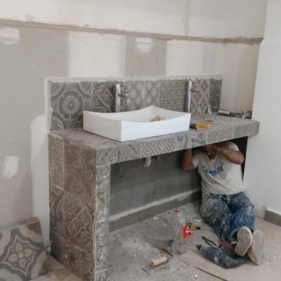 remodelación de muebles para sanitarios Too Well