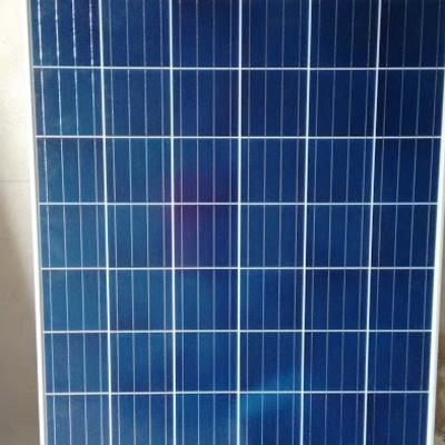 Paner solar de 250ww