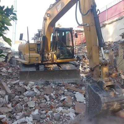 Sacar Escombro (Demolicion)