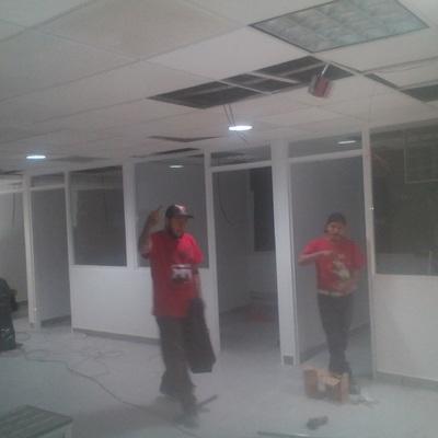 Oficinas unitec