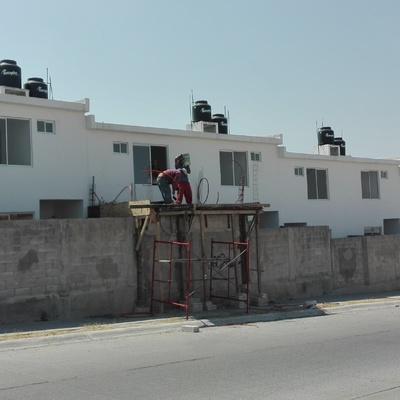 CONSTRUCCIÓN OFICINAS SEINGER