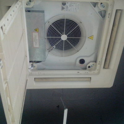 servicio a aire acondicionado