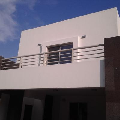 Residencia TERRABLANCA