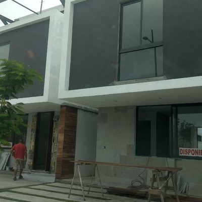 Residencia Jacaranda