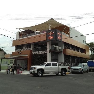 Restaurant Santoro Grill