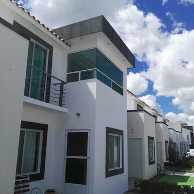 "Remodelacion de Casa ""Residencial Bugambilias"""