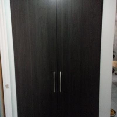 closet sencillo