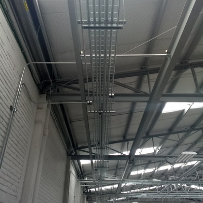 Proyecto Electrico industrial