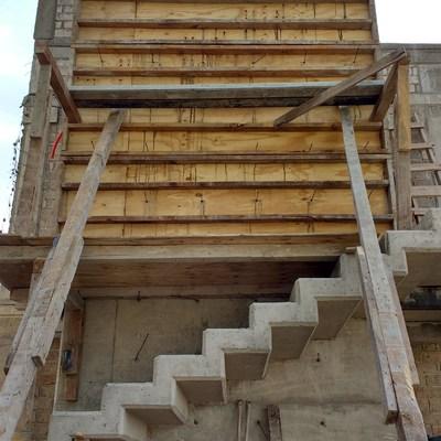 Escaleras de papelillo