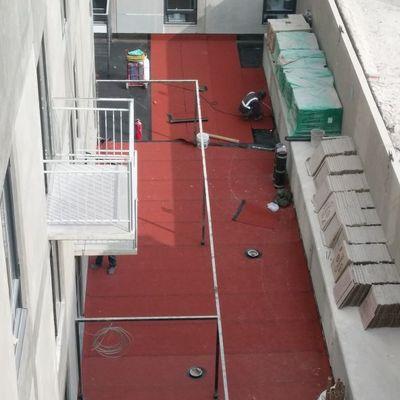 Edifico de departamentos