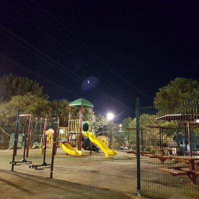 Remodelaciones de parques