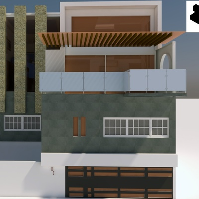Penthouse Lomas Verdes