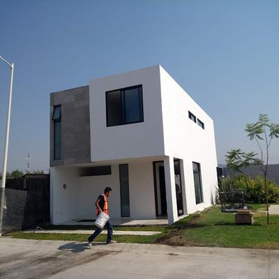 Residencia Fracc. La Rúa