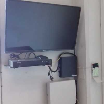 instalacion de cctv marca epcom con camaras de tres mega pixel municipio toluca