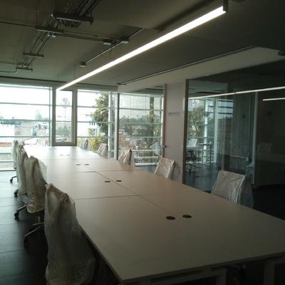 Oficinas ONU Habitat CdMx