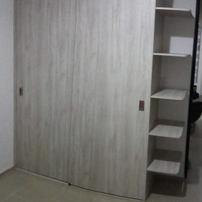 closet diseño