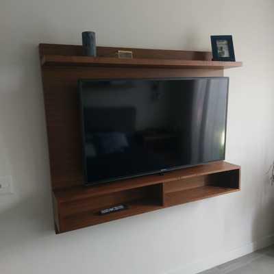 Mueble de tv pequeño