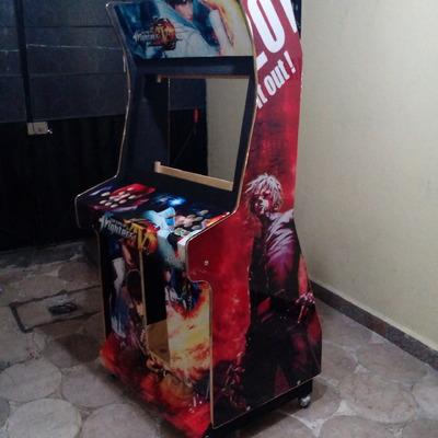 Maquinas para Juegos