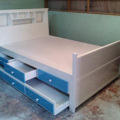 Base de cama Canguro