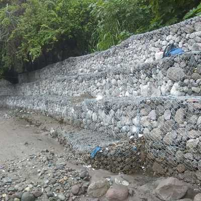 Muro Gavion