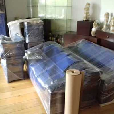 Emplayado y cobertores
