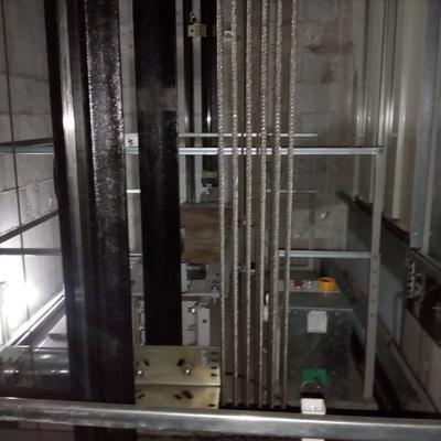 Techo elevador kone A