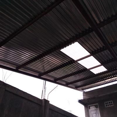 Remodelación techos