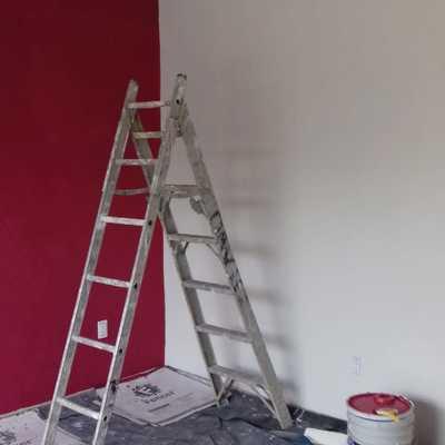 Pintura Interiores y Exteriores